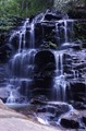 Waterfall, Katoomba, nsw