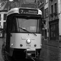 a rainy Sunday in Antwerp
