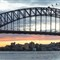 Sydney Harbour Bridge Pano
