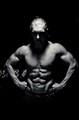 PB Gym Shoot by Ryan Talbot 16x