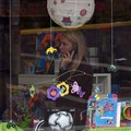 Toy Store Proprietor