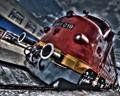 budapest locomotives #055 - 07.01.2007