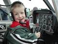 our pilot (2003)