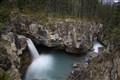 Beauty Creek-Jasper, Alberta