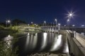 Hydro-Jonquière Hydroelectric Dam