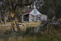 Wheeler's Hut