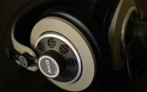 AKG made in Austria