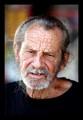 "Photo of a homeless man who identified himsel as ""Mario el Cubano"" (Mario the Cuban)"