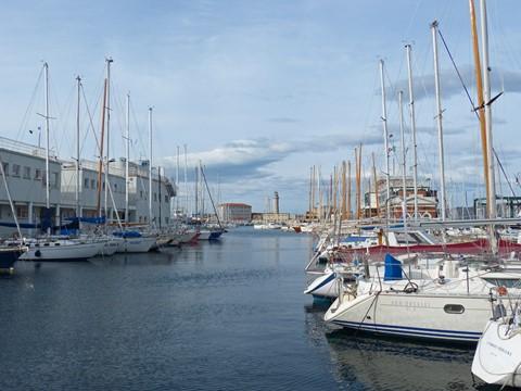 Trieste - Sacchetta