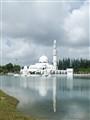 Floating Mosque Kuala Ibai