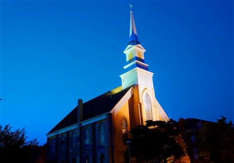 elkton church