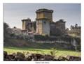 Pambre Castle, Galicia