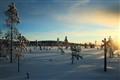 Yllas, Sweden