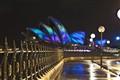 Vivid Opera House 2011