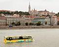 Budapest Bus Ride