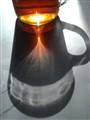 the Sunny tea