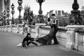 The Other Woman, Paris, France