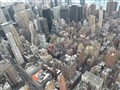 Manhattan, from the top of Empire State Building