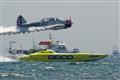 Geico Boat Race
