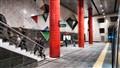 Lisbon Metro - Chelas station