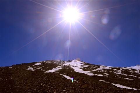 Sweet Morning at Leh, Ladakh