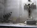 Catholic Tomb