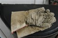 Steve's work gloves
