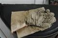 Steve's work gloves