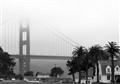 Golden Gate von Presidio