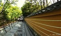 Stairways of Kyoto Temple