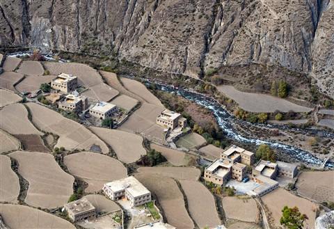 PA250606 Rencun Village