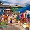 NPL-8937 Salleri Market