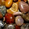 My favourite polished pebbles