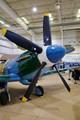 Supermarine Spitfire Mark XIV+