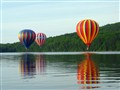Colchester Pond Balloons