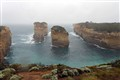 Of the coast of Southwest Australia....eternal rocks