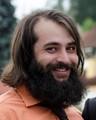 I'm so happy I have a bearth