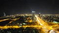Dubai night