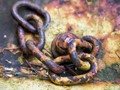 Forgotten Chain