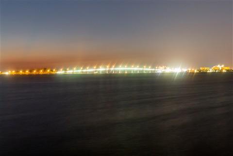 Bridge Lights PP