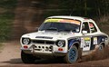 Historic  rally  car, built 1972 / 73