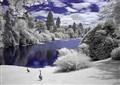 Lake Infrared