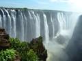 Victoria Falls, Zimbabwe, 2013
