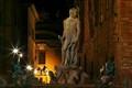Fontana del Nettuno...
