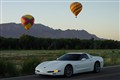 Corvette-Hot Air Balloons