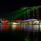 Marina Bay Sands Hotel & Resort Laser Light Show - Singapore