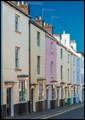 Chepstow Row