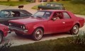 Taken in 1977, this was my first car.  I loved it and still miss it.