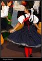 Prague Dancer