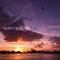Takeofff at Sunset